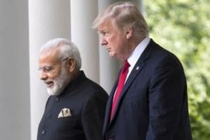 Donald Trump and Narendra Modi | South Asia Politics